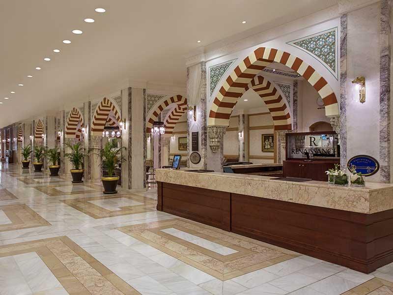 Paloma Renaissance Resort30024