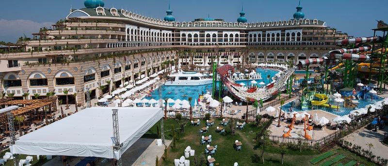 Crystal Sunset Luxury Resort30087
