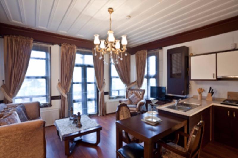 Ascot House - Sultanahmet30318