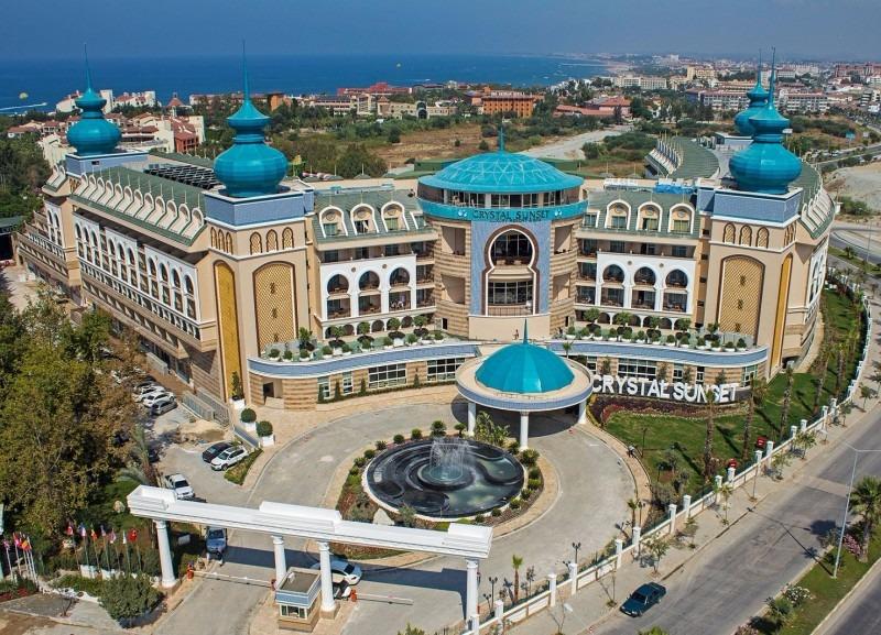 Crystal Sunset Luxury Resort30796