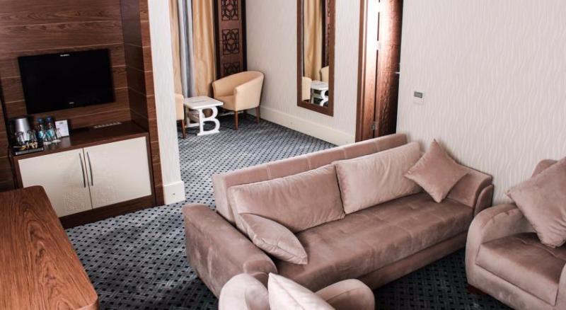 Budan Termal Otel 30960
