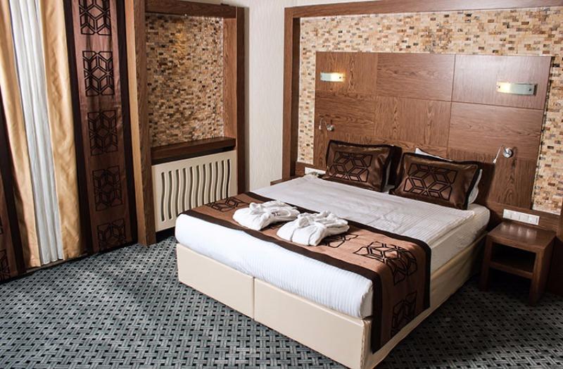 Budan Termal Otel 30962