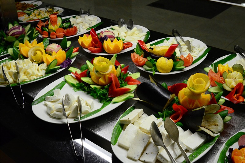 Garden Kale Termal Otel 31046
