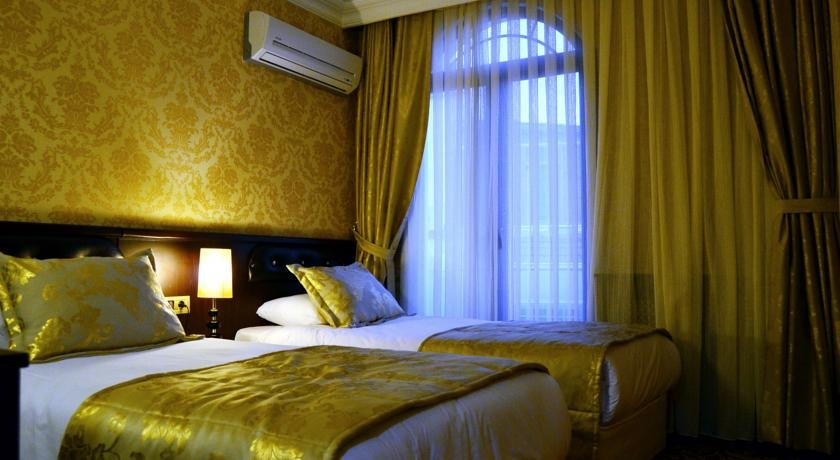 BALIN BOUTIGUE HOTEL IST (On Request : W31319