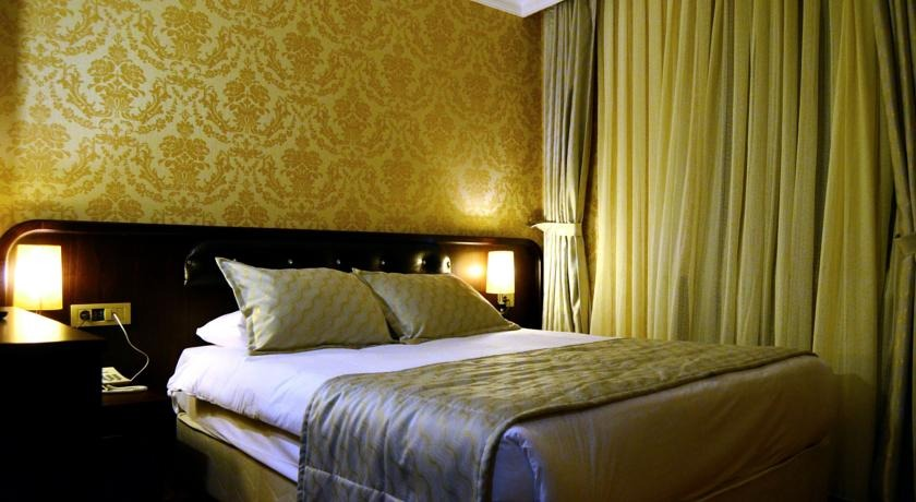 BALIN BOUTIGUE HOTEL IST (On Request : W31318