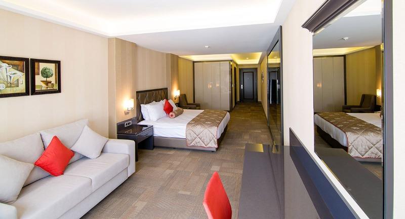 Svalinn Hotel32150