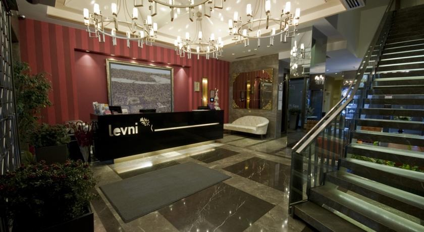 LEVNI HOTEL AND SPA IST(On Request : Wai32236
