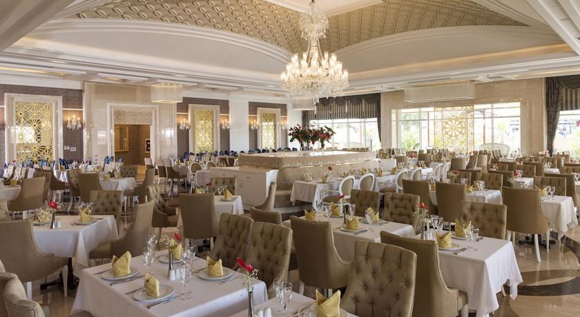 Alva Donna Exclusive Hotel  (On Request 33068