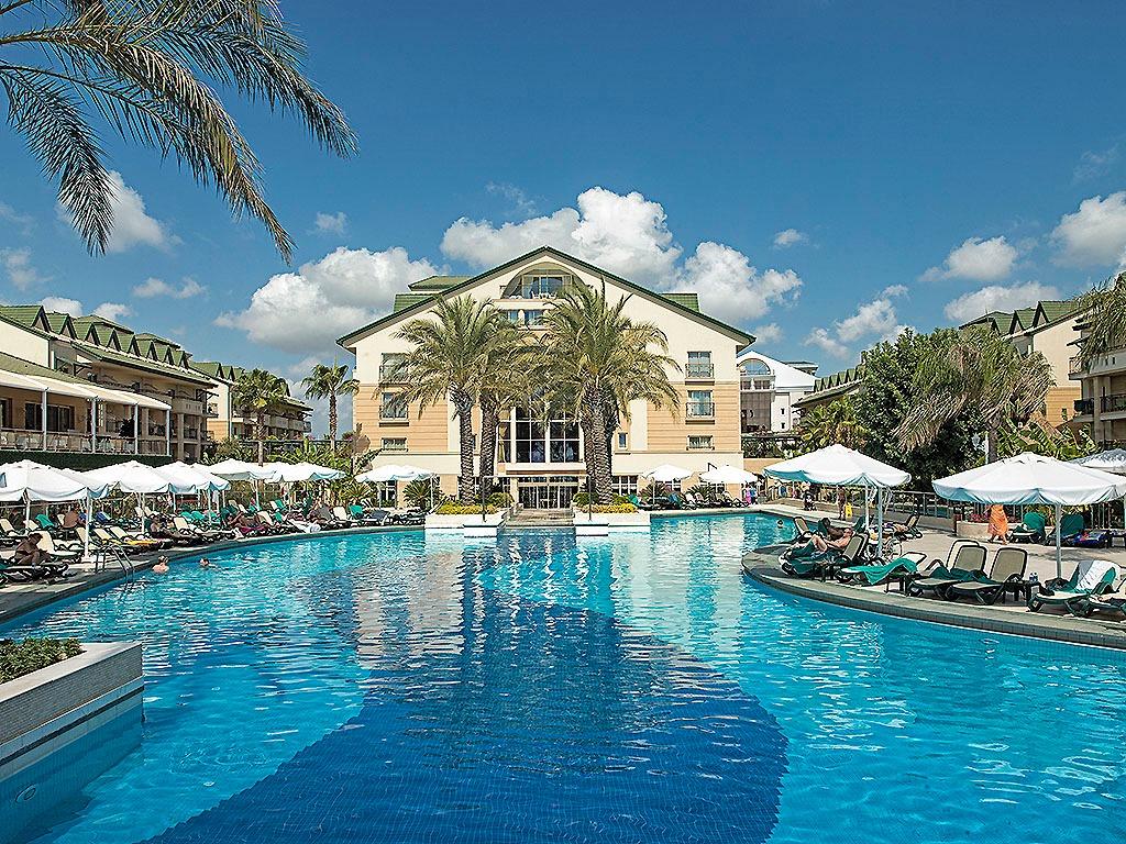 Alva Donna Exclusive Hotel  (On Request 33066
