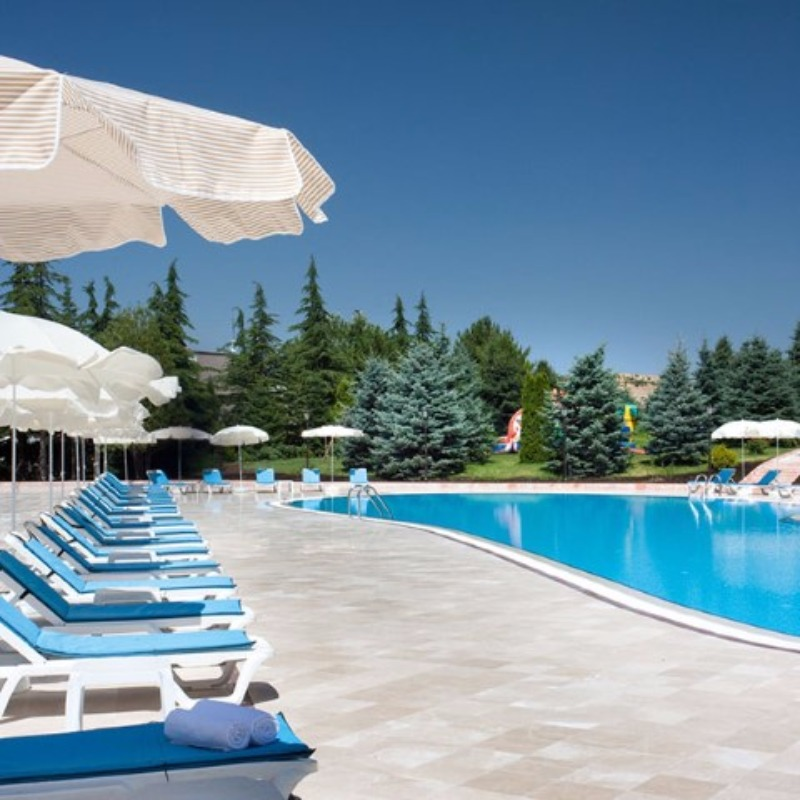 İKBAL TERMAL HOTEL & SPA33212