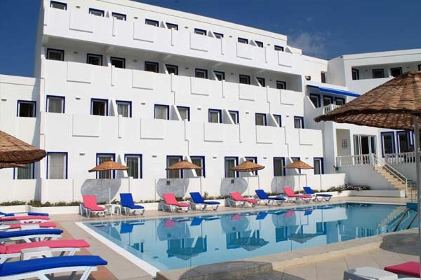 Bodrum Dolce Hotel8641