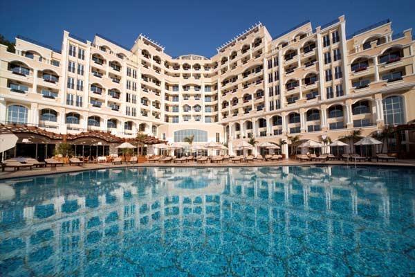 Angel's Peninsula Hotel3803
