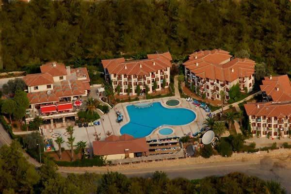 Hotel Telmessos3175