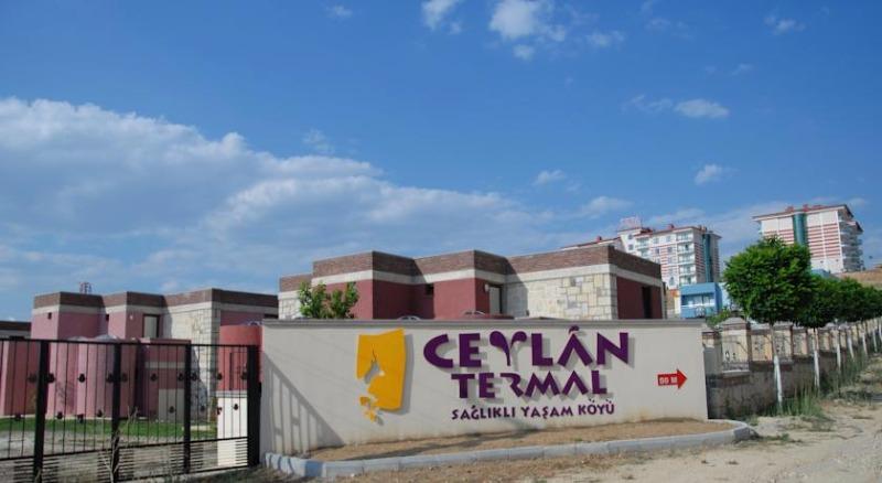 Ceylan Termal Otel33468