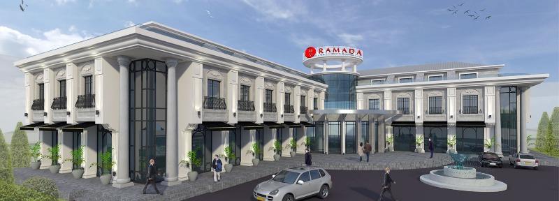 Ramada Sakarya34736