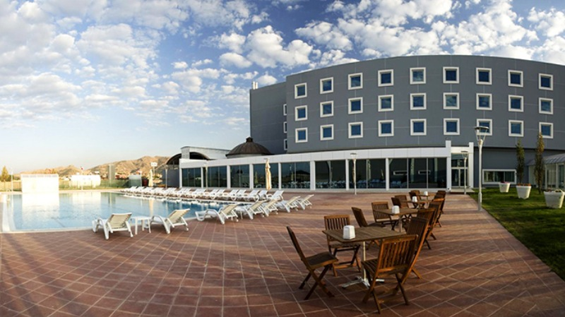 ANEMON AFYON SPA HOTEL35411