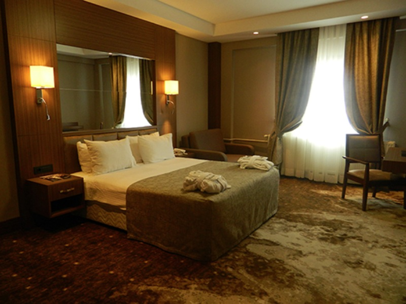 THE GREEN PARK HOTEL KARTEPE 35453