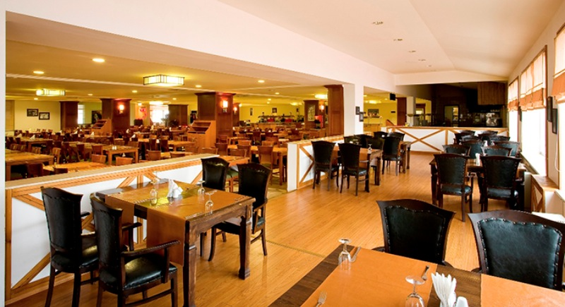THE GREEN PARK HOTEL KARTEPE 35471