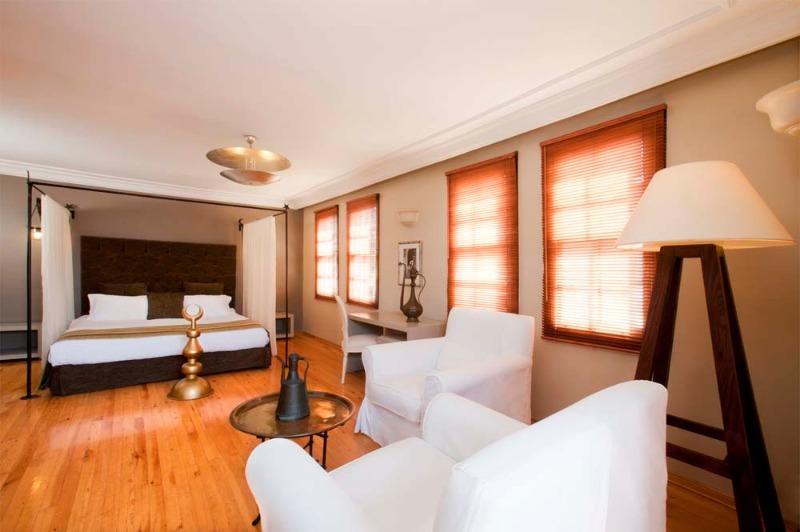 ALP PAŞA HOTEL36153