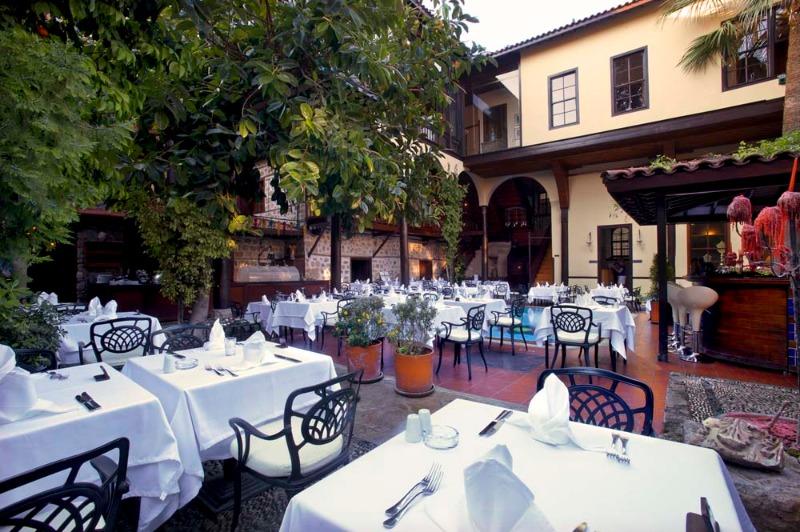 ALP PAŞA HOTEL36155