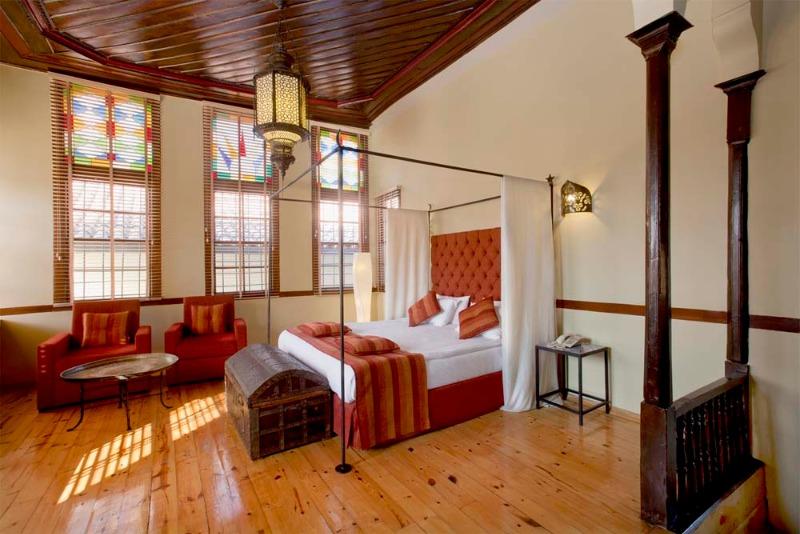 ALP PAŞA HOTEL36154