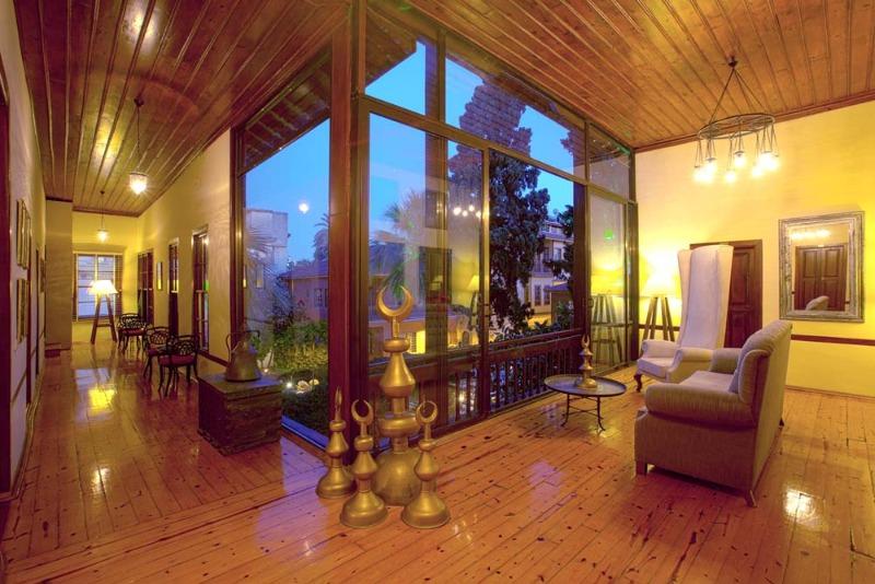 ALP PAŞA HOTEL36159