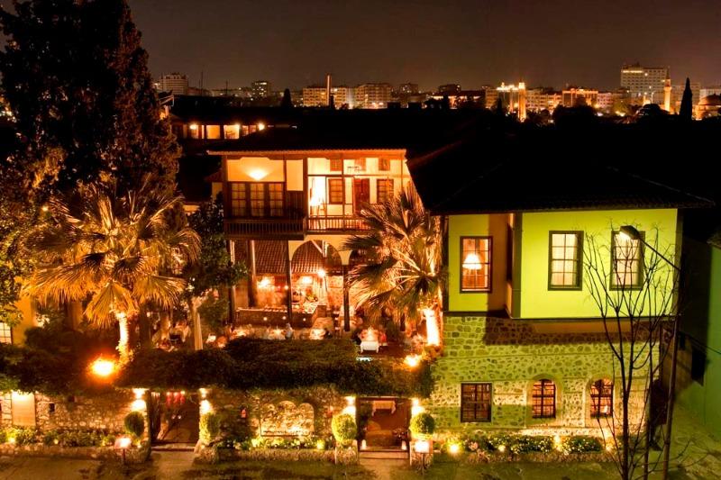 ALP PAŞA HOTEL36160