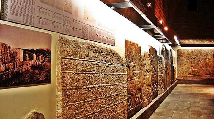 10 Kasım Antalya Çıkışlı Ankara Turu Anadolu Medeniyetleri Müzesi Turu