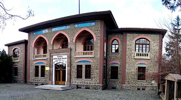 10 Kasım Antalya Çıkışlı Ankara Turu Turu