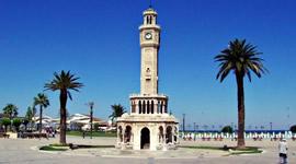 Antalya - İzmir