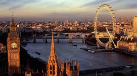 Antalya - Londra