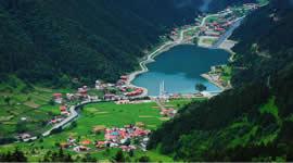 Antalya - Trabzon