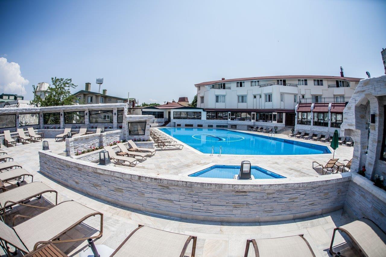 Cuci Hotel di Mare - Bayramoglu