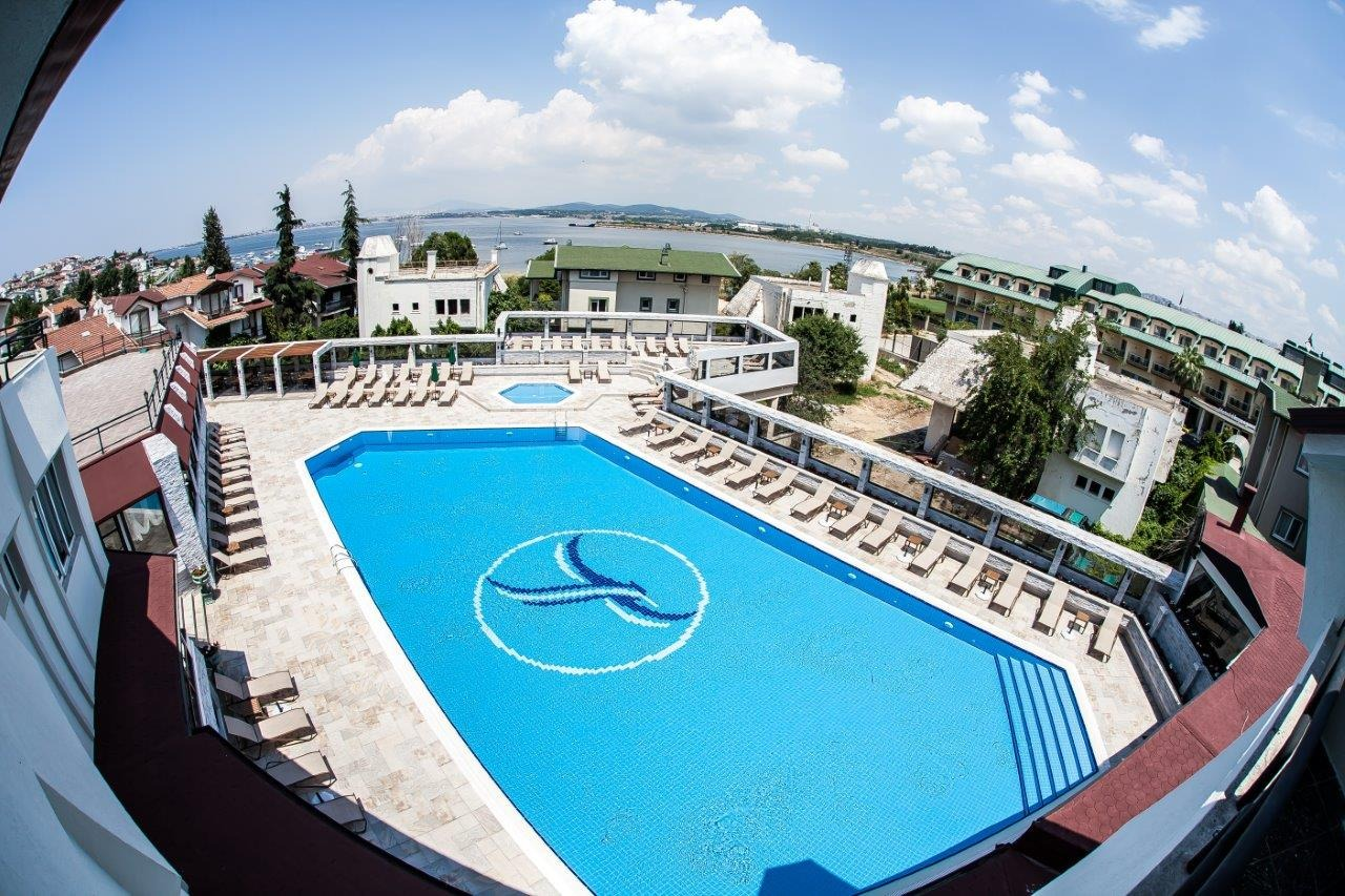 Cuci Hotel di Mare - Bayramoglu36668