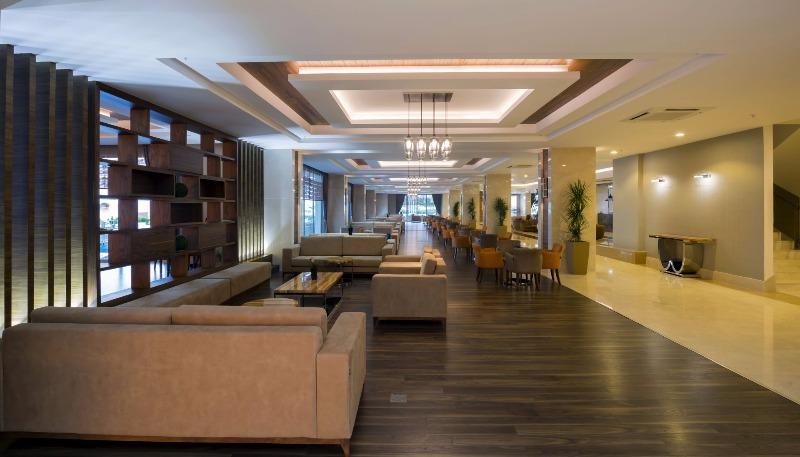 Side Sungate Hotel36750