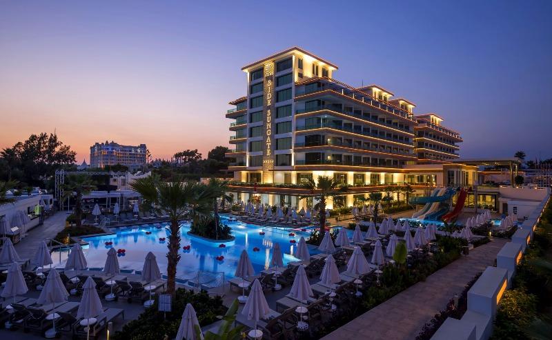 Side Sungate Hotel36752