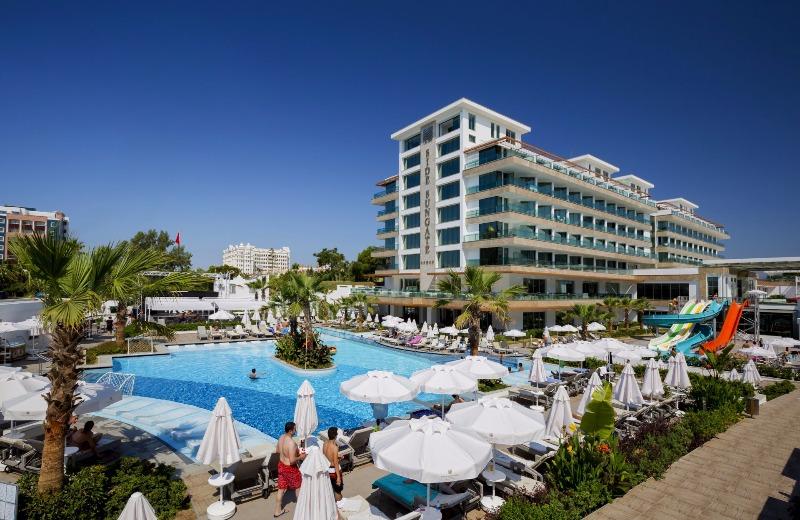 Side Sungate Hotel36753