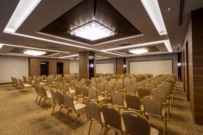 Side Sungate Hotel36755