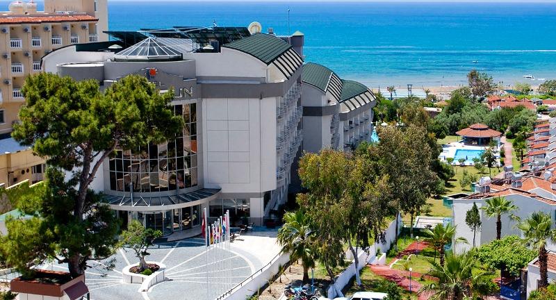 Side Sun Hotel37036