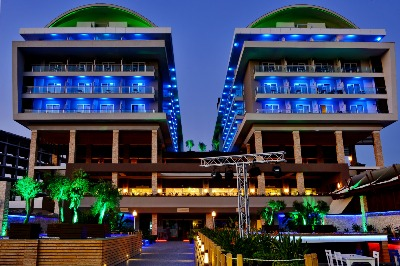 Adenya Hotels Resort