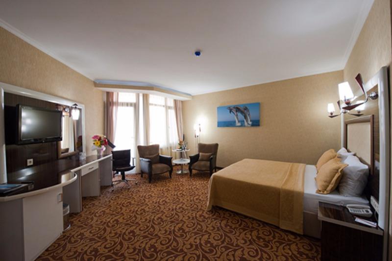 ELEGANCE RESORT HOTEL SPA-WELLNESS & AQU37382
