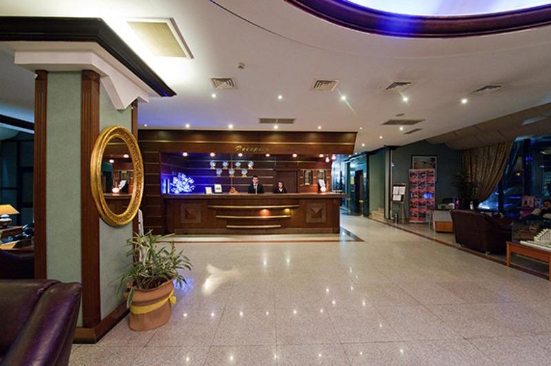 ELEGANCE RESORT HOTEL SPA-WELLNESS & AQU37384