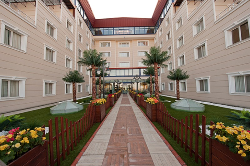 ELEGANCE RESORT HOTEL SPA-WELLNESS & AQU37386