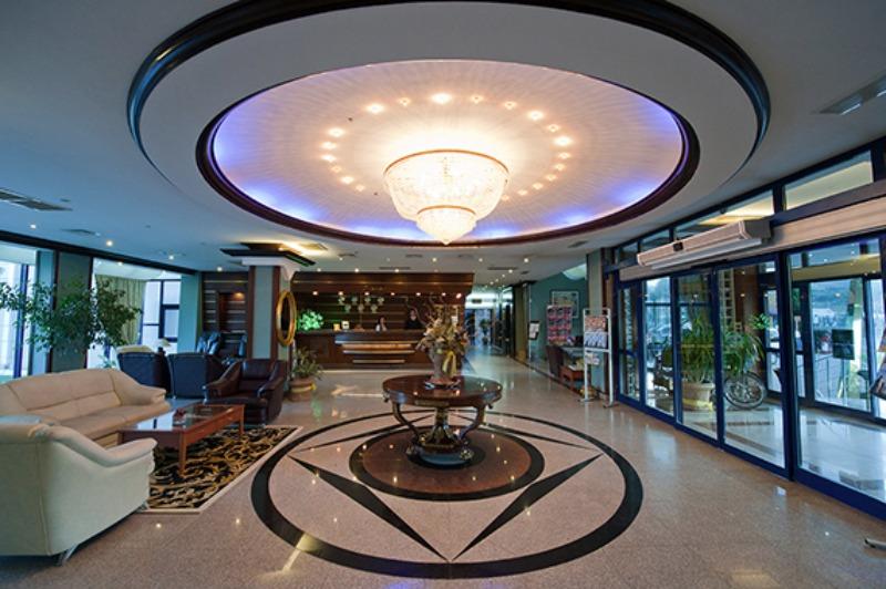ELEGANCE RESORT HOTEL SPA-WELLNESS & AQU37387