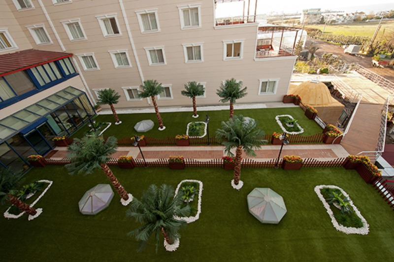 ELEGANCE RESORT HOTEL SPA-WELLNESS & AQU37389