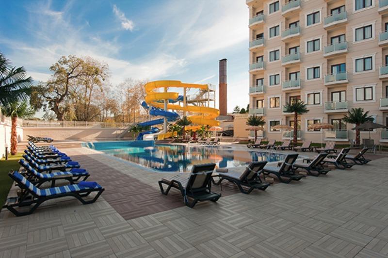 ELEGANCE RESORT HOTEL SPA-WELLNESS & AQU37388
