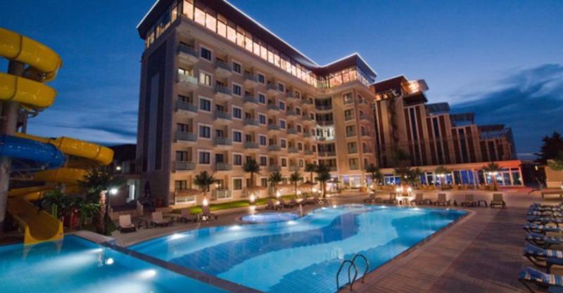 ELEGANCE RESORT HOTEL SPA-WELLNESS & AQU37390