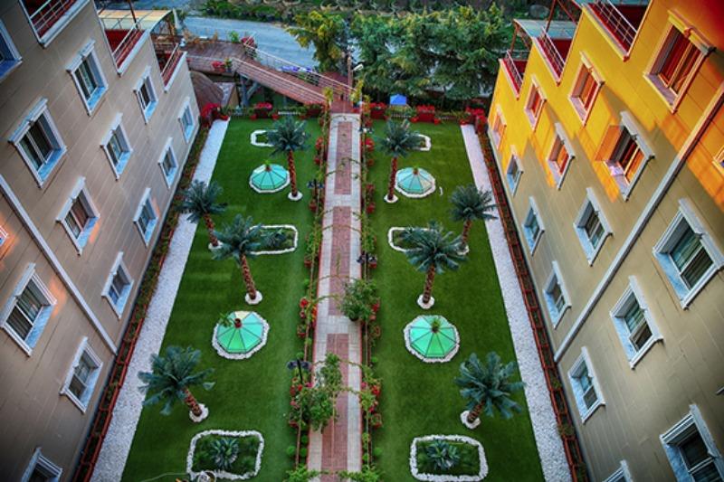 ELEGANCE RESORT HOTEL SPA-WELLNESS & AQU37392