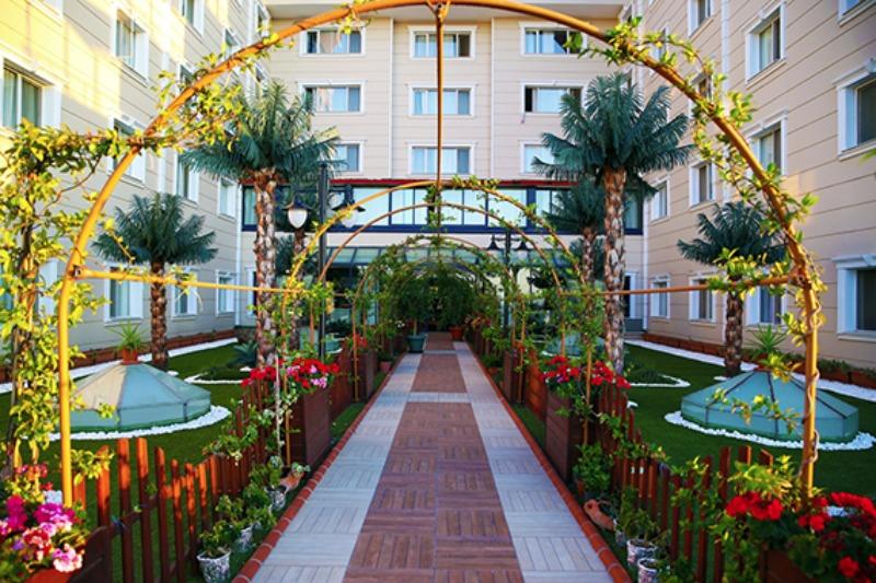 ELEGANCE RESORT HOTEL SPA-WELLNESS & AQU37393