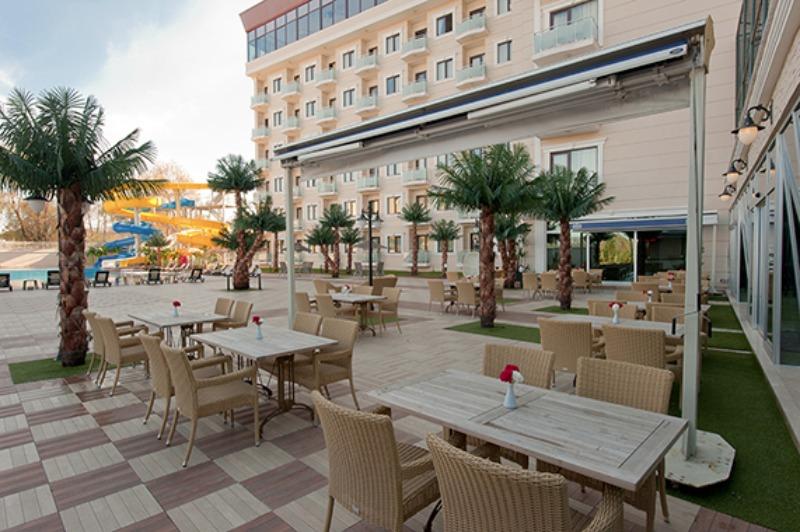 ELEGANCE RESORT HOTEL SPA-WELLNESS & AQU37394